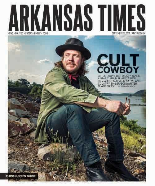 Cult cowboy