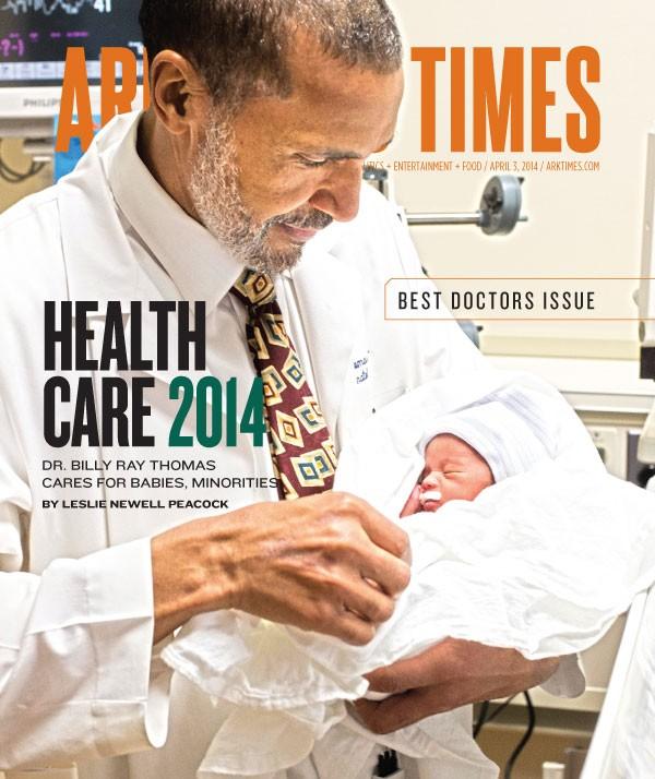 Best Doctors 2014