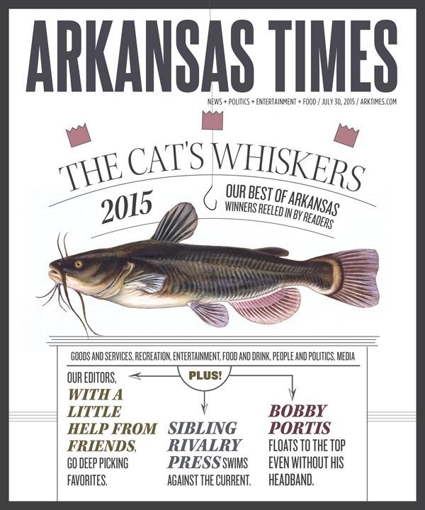 Best of Arkansas 2015