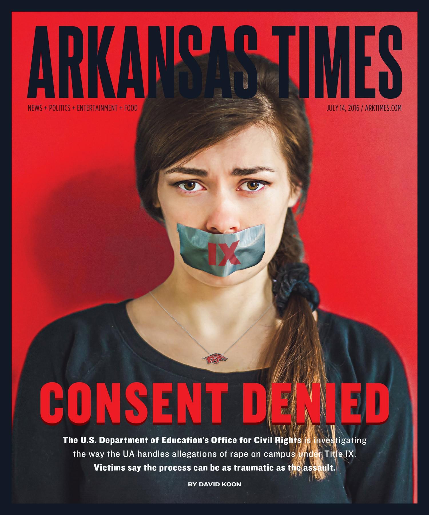 Consent Denied