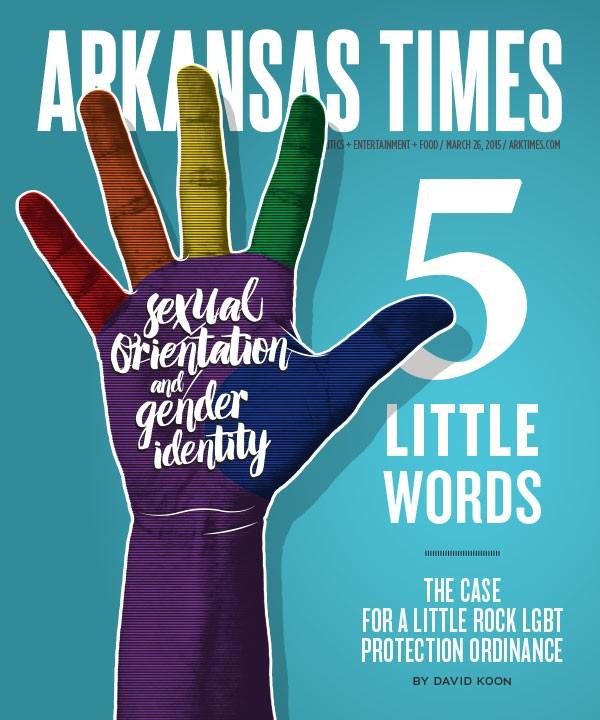 5 Little Words