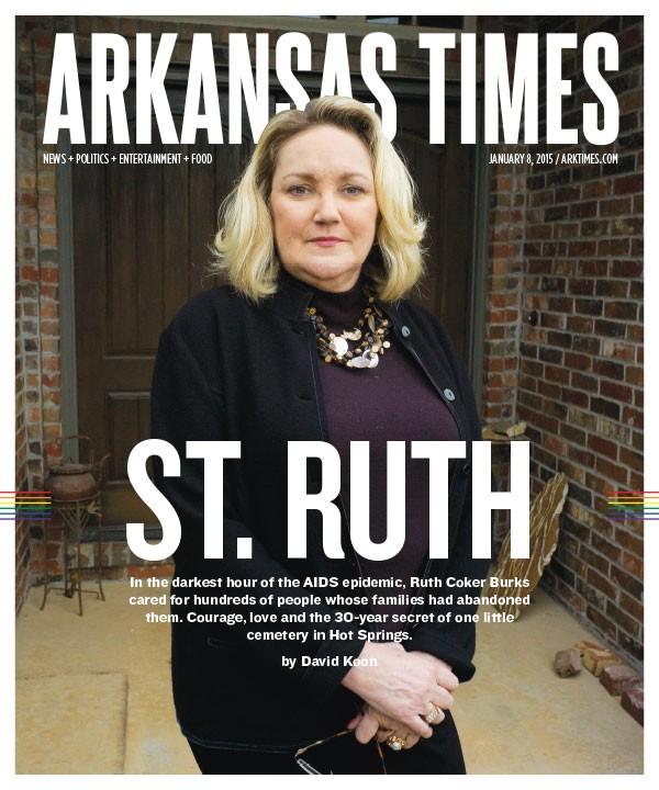 St. Ruth