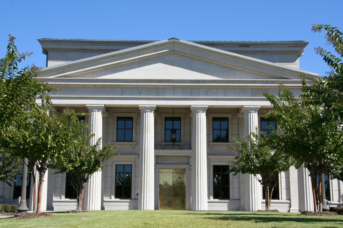 Arkansas Supreme Court