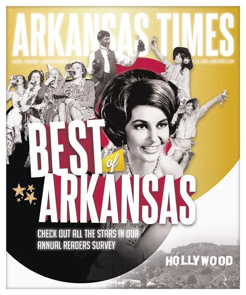 Best of Arkansas