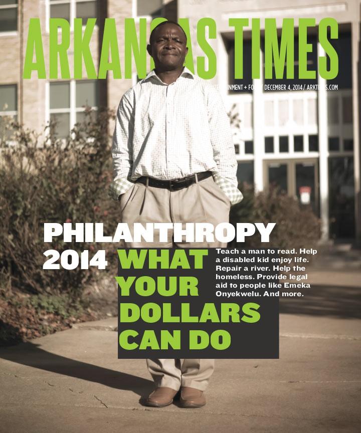 Philanthropy 2014