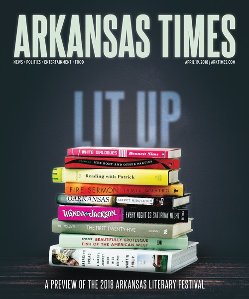 Arkansas Literary Fest preview