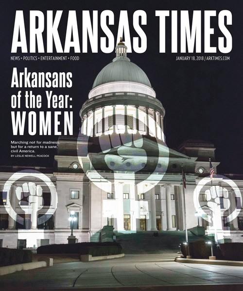 Arkansans of the Year: Women