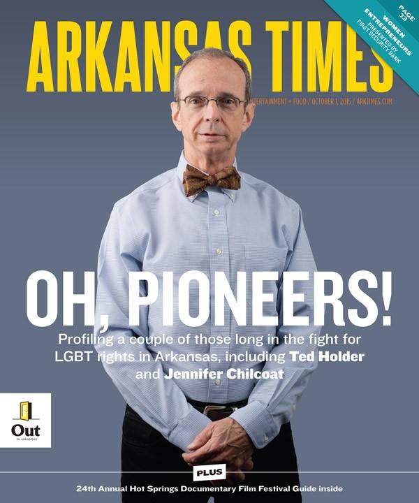 Oh, Pioneers!