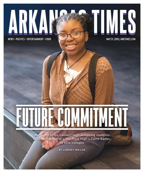 Arkansas Commitment