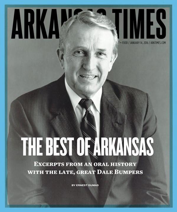 The Best of Arkansas
