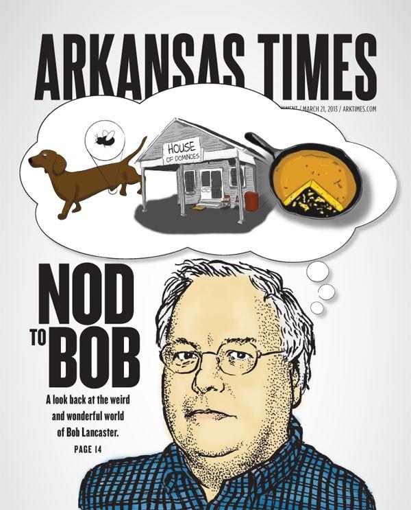 A nod to Bob
