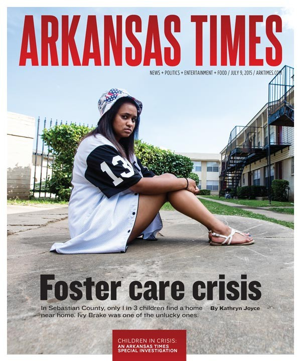 Foster Care Crisis