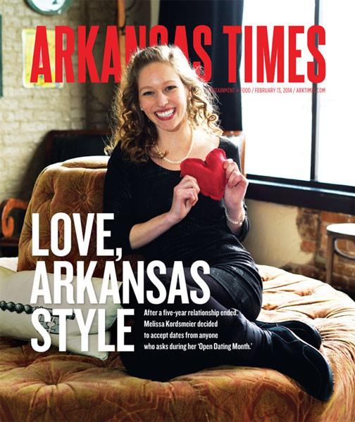 Love, Arkansas style