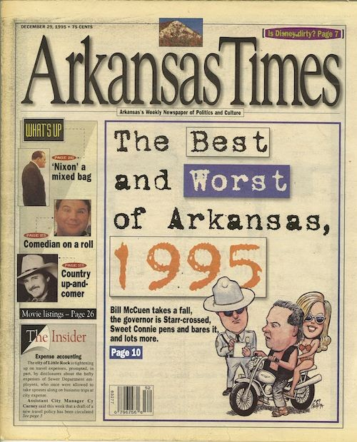 Best and Worst 1995