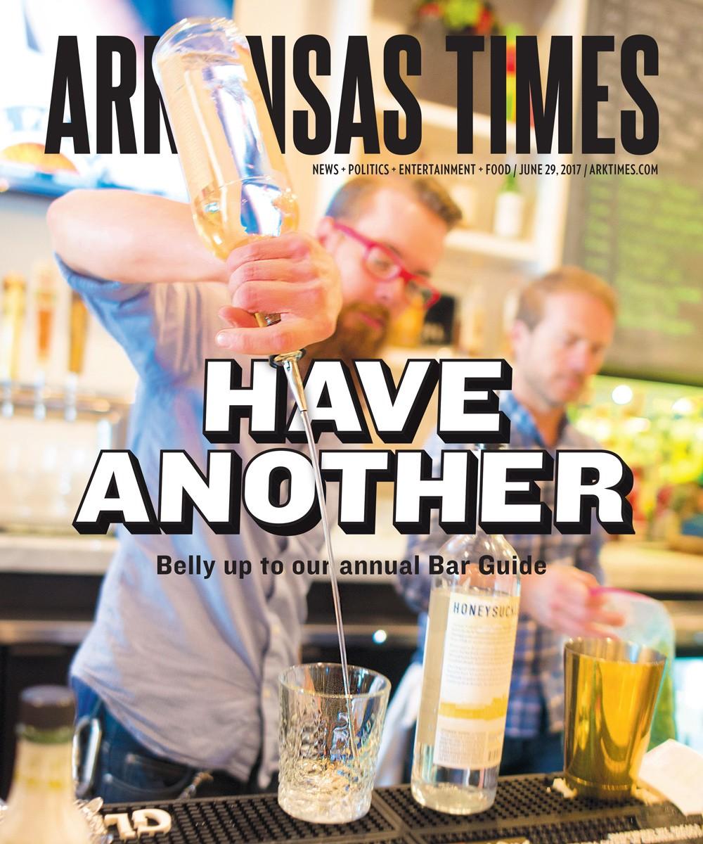 2017 Bar Guide
