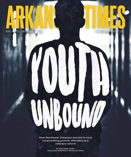 Youth unbound