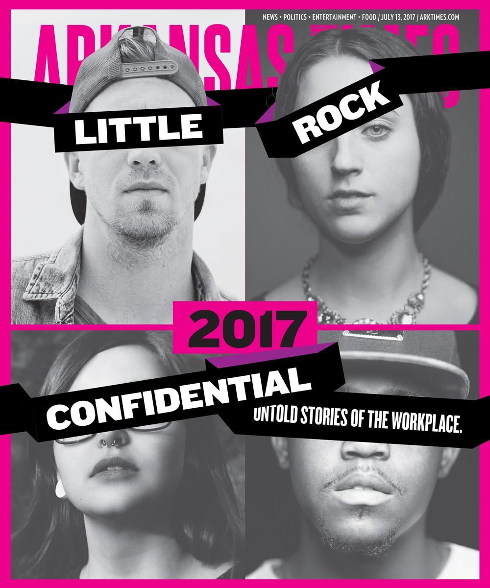 2017 Little Rock Confidential