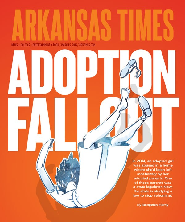 Adoption fallout