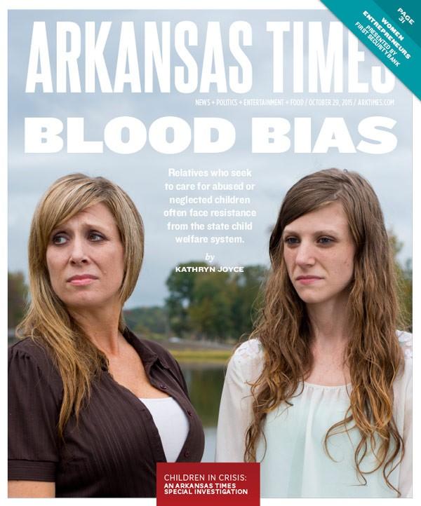 Blood Bias
