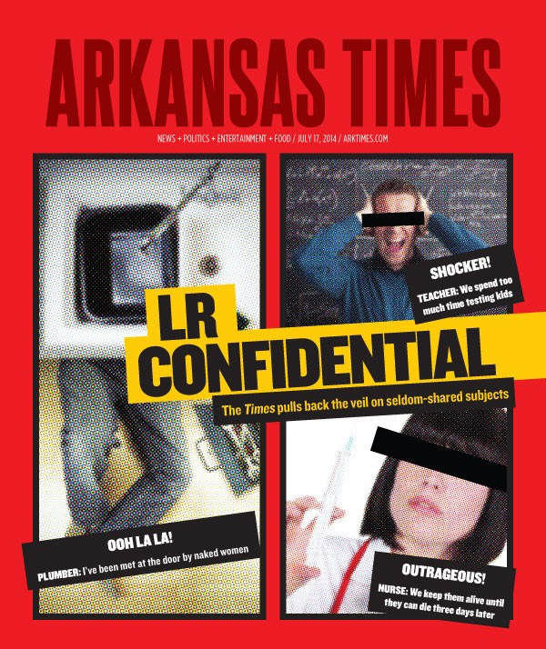 LR Confidential 2014