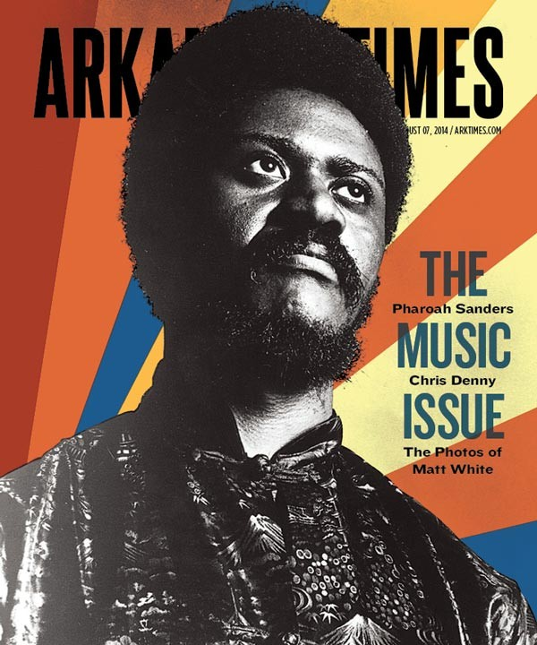 2014 Music Issue