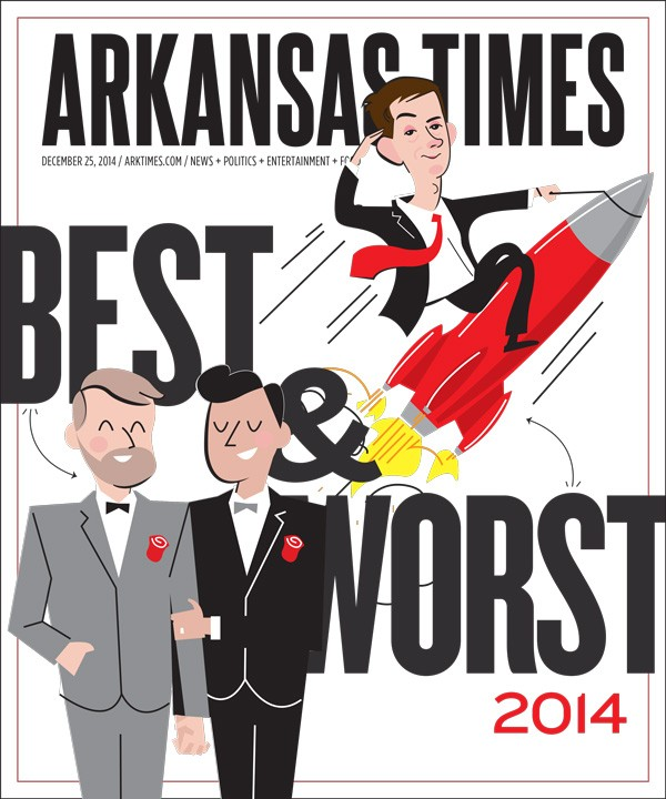 Best & Worst 2014