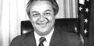 Gov. Frank White