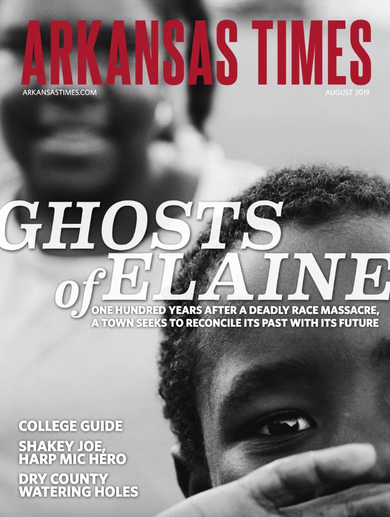 Ghosts of Elaine