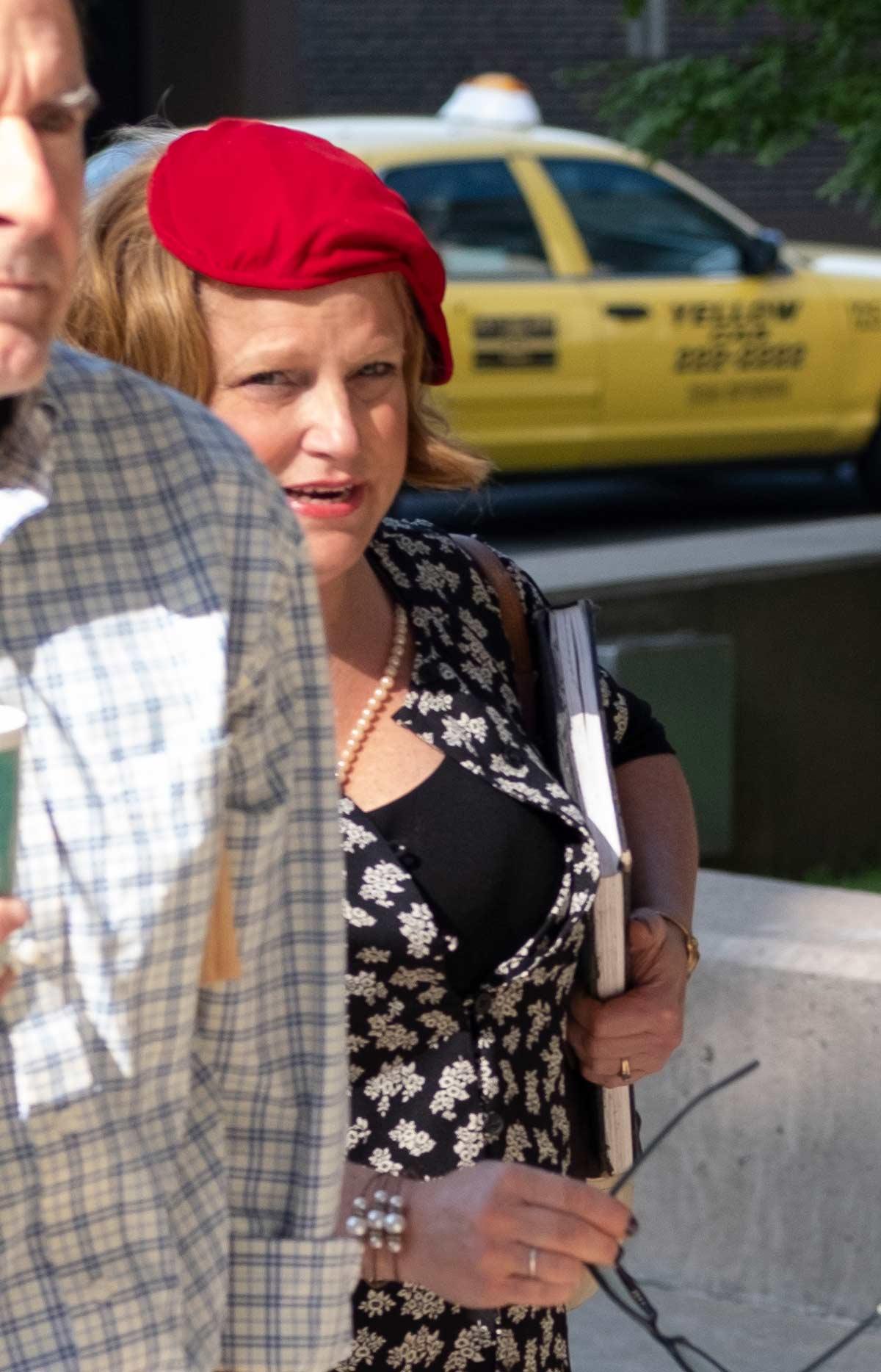 Julie McGee image