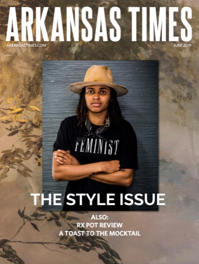 The Style Issue