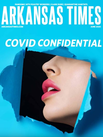 COVID Confidential