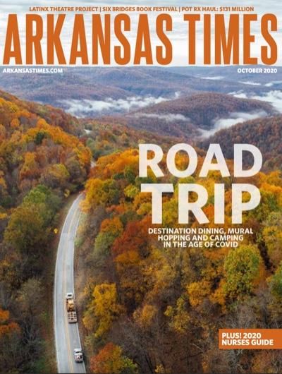 Road Trip 2020
