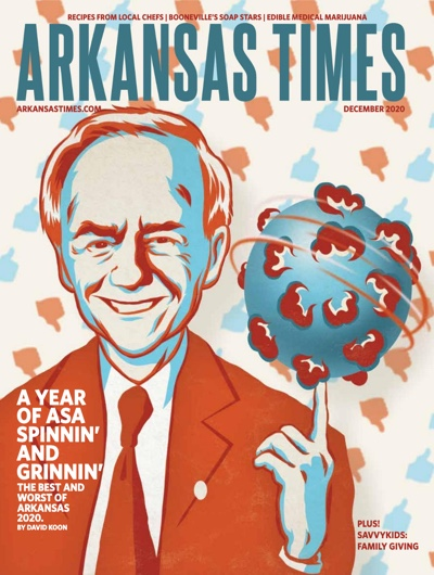 The Best and Worst of Arkansas 2020